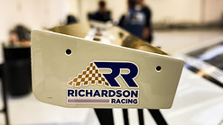 Pre-season at Richardson Racing