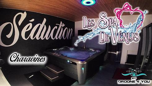 Les Spa de Vénus Cinéma