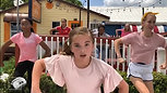 Abbaletas Dance Video