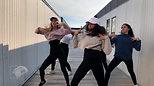 Choreography: Gio Gotay