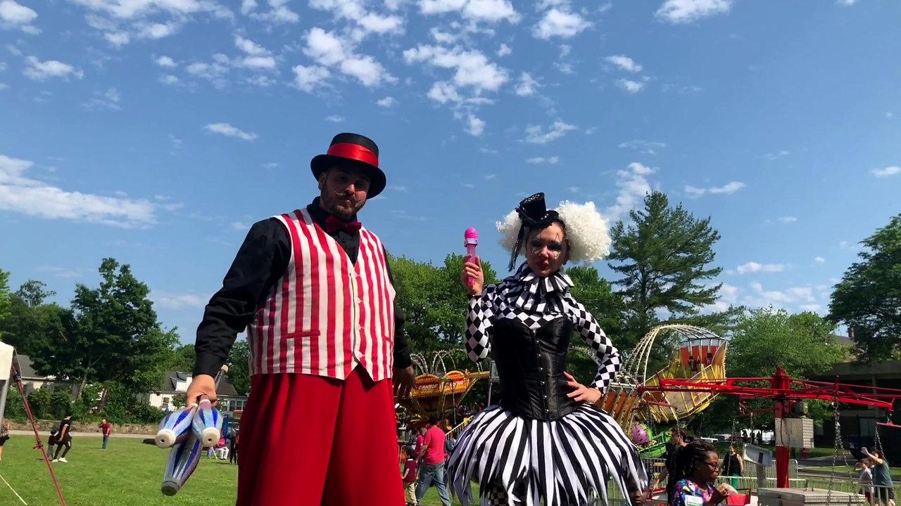 Carnival School Fair