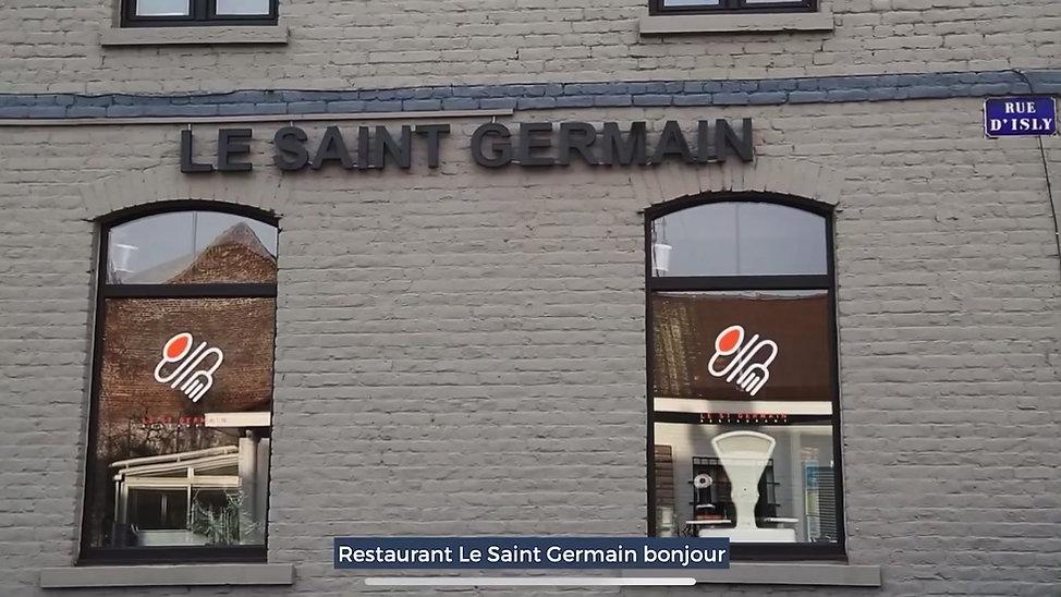 Présentation Saint Germain