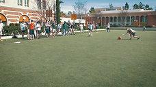 USC KKG Kickball 2017