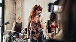 THUNDERPUSSY : VELVET NOOSE [LIVE MUSIC VIDEO]