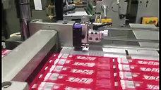 HP330 High-Speed Label Flat Die Cutting Machine