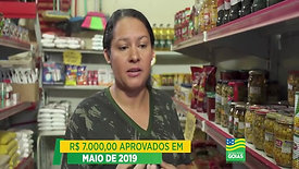 BANCO DO POVO - INSTITUCIONAL baixa