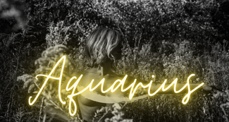 Aquarius Full Moon Circle ~ Lions Will