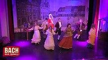Bach - Der Rebell! Das Musical