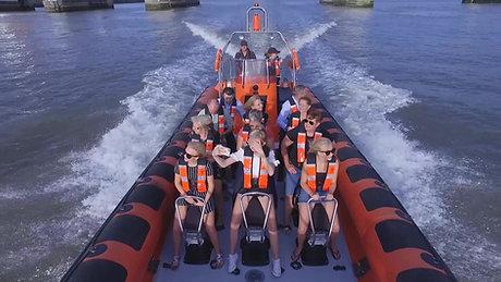 Thames Tigers promo V1