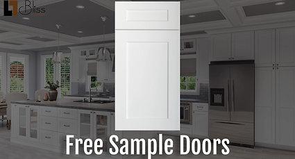 Free Sample Doors