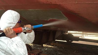 EcoQuip2 -  Ship Maintenance