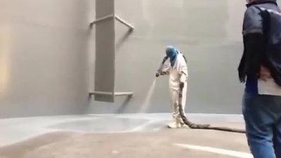 Graco E XP2 Polyurea Spray