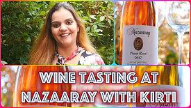 Nazaarey - Indian Australian Winemakers