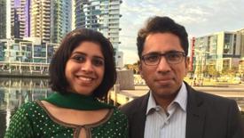 Chetan - From an International Student to an Entrepreneur