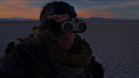 Valcorian -Official Trailer dir. Christopher Collins & Kacper Skowron