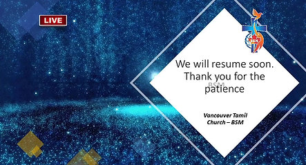 Vancouver Tamil Church