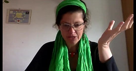 _Sara de Sis entrevista a Malika (Eva Puig)