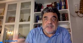 Eugenio Dorado, Redes de Ingerencia,  en el 1º Congreso Online Scabelum (1)