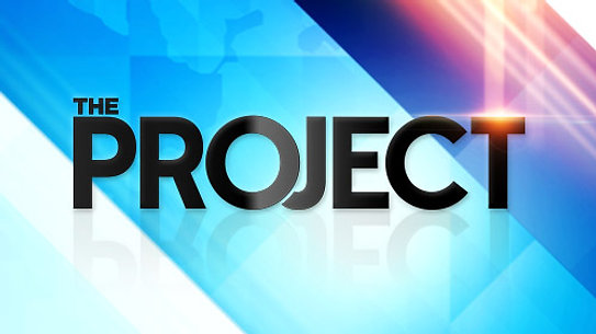 The Project - Channel 10