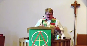 Livestream Holy Eucharist Service for the 7th Sunday after Pentecost