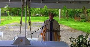 Memorial & Celebration of the Life of Wayne Peters