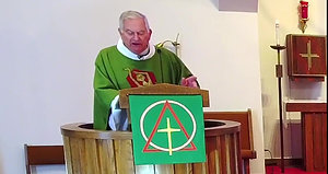 Livestream of In-Person Holy Eucharistic Service for the 5th Sunday after Pentecost