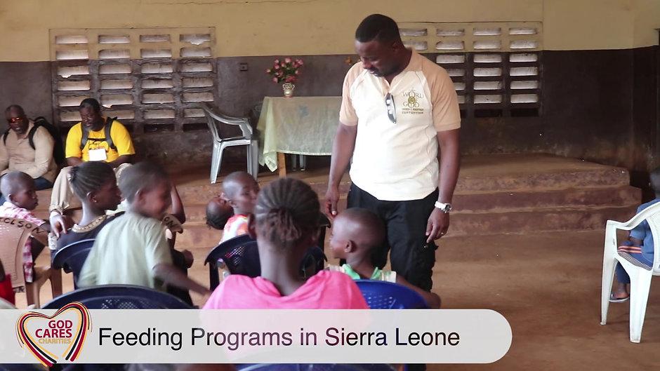 WOG SIERRA LEONE