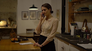 ALFREDO - short film