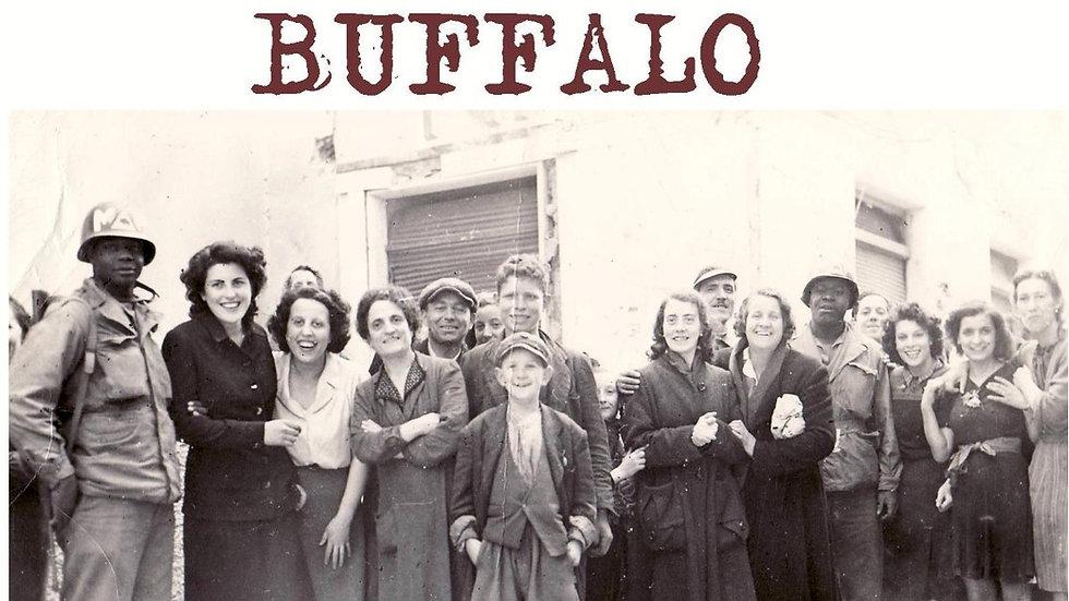 Inside Buffalo - Italian Version