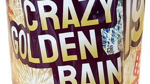 138 - Crazy Golden Rain