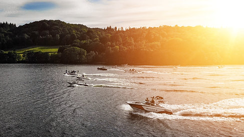 MasterCraft UK Tour Stop 1: Low Wood Bay