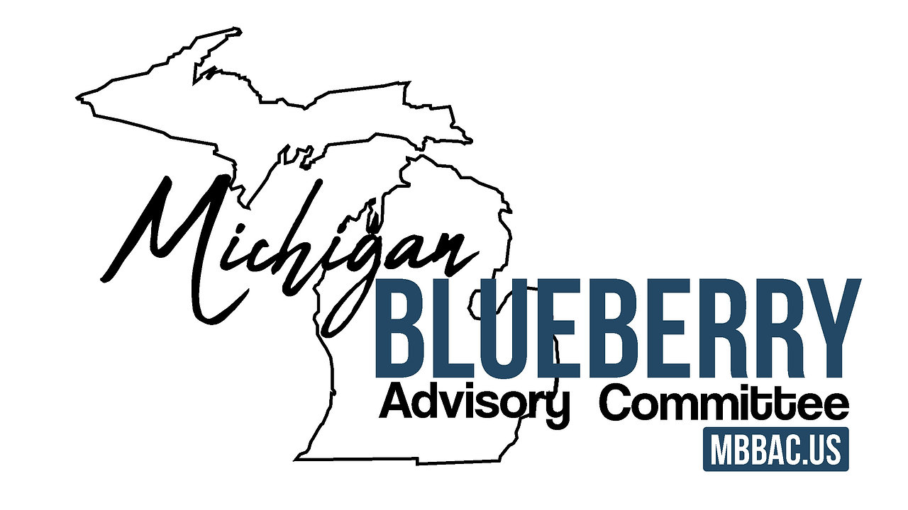 Michigan Blueberry Advisory Committee