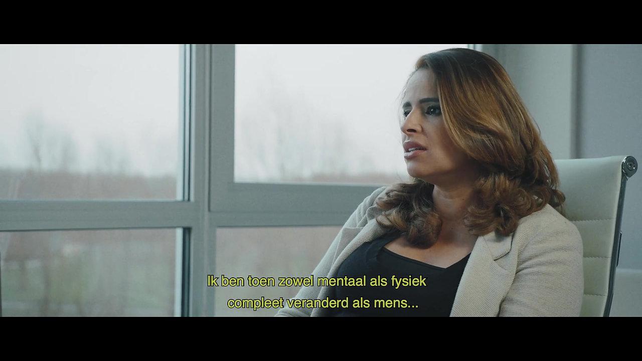 Avanti Almere - Filmisch portret Naima
