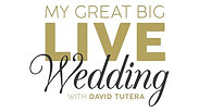 The My Great Big Live Wedding celebration continues NOW on Facebook Live with David Tutera! 🎉 Leave your questions for David below.