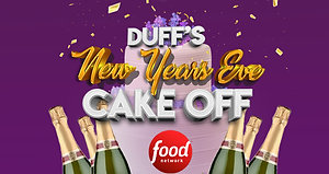 Duff's New Year's Eve Cake Off