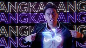 Angkas Kas Kas (Official Music Video)