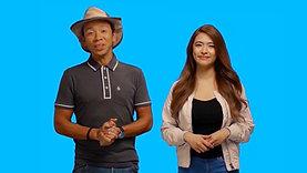 Ligtas sa Angkas: Passenger Safety Guide (feat. Kuya Kim & Bangs Garcia)