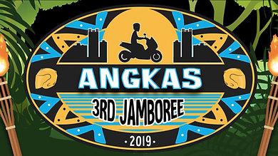 Angkas Manila Jamboree 2019