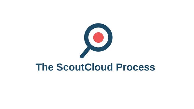 The ScoutCloud Process
