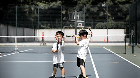 Arrow Sports Tennis Videos