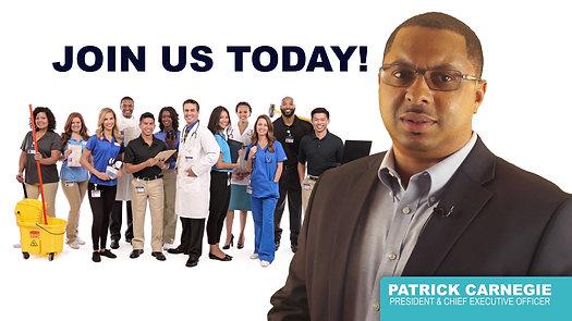 MCR Health Recruitment