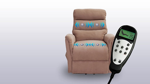 Lift Chair Featured on HSN