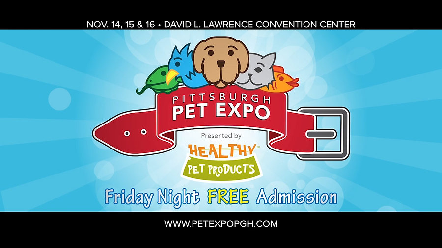 Pittsburgh Pet Expo 2014
