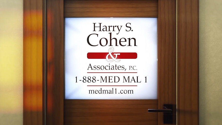 Harry Cohen - We've Handled Your Case