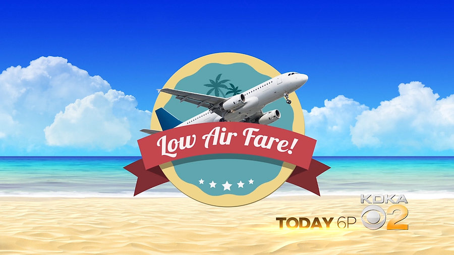 Low Airfare