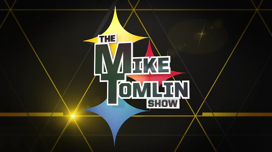 Steelers Mike Tomlin Show