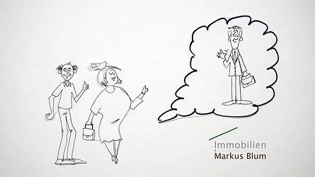 Markus Blum Immobilien - Erklärfilm