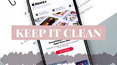"""""""Keep It Clean"""": Faire un nettoyage dans son e-réputation"""