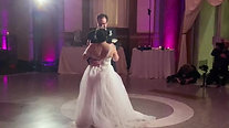 First Dance at The Rotunda