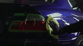 OCG Detailing - BMW E46 M3